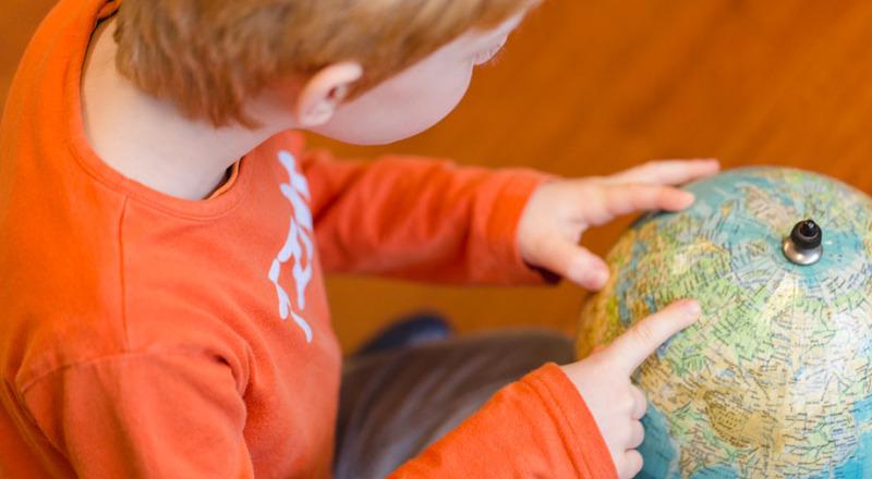 Kinderhaus wunderkind montessori kindergarten for Raumgestaltung nach montessori